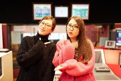 阿部真央 FM802 DJ 仁井聡子と「お前が悩める悩みなんか全部ぶった斬ってやる」ラジオのダイジェストと未公開部分をSPICE独占公開