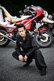『仮面ライダージオウ』の奥野壮がリーゼント&坊主頭で主演 映画『灰色の壁~歯車~』が2021年公開へ