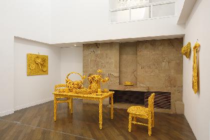 『現代美術に魅せられて-原俊夫による原美術館コレクション展』前期展示レポート 館長が語る、コレクションにかける想いとは?