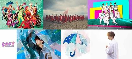 「推し」がテーマの全員参加型ライブイベント『8PPY MUSIC FES』開催、第1弾アーティストに櫻坂46、超特急、山崎育三郎ら6組発表