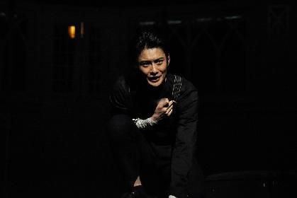 岡田将生、黒木華のコメント&舞台写真が到着 舞台『ハムレット』初日開幕