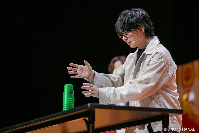 『小野賢章と花江夏樹の見切り発車!(仮)』