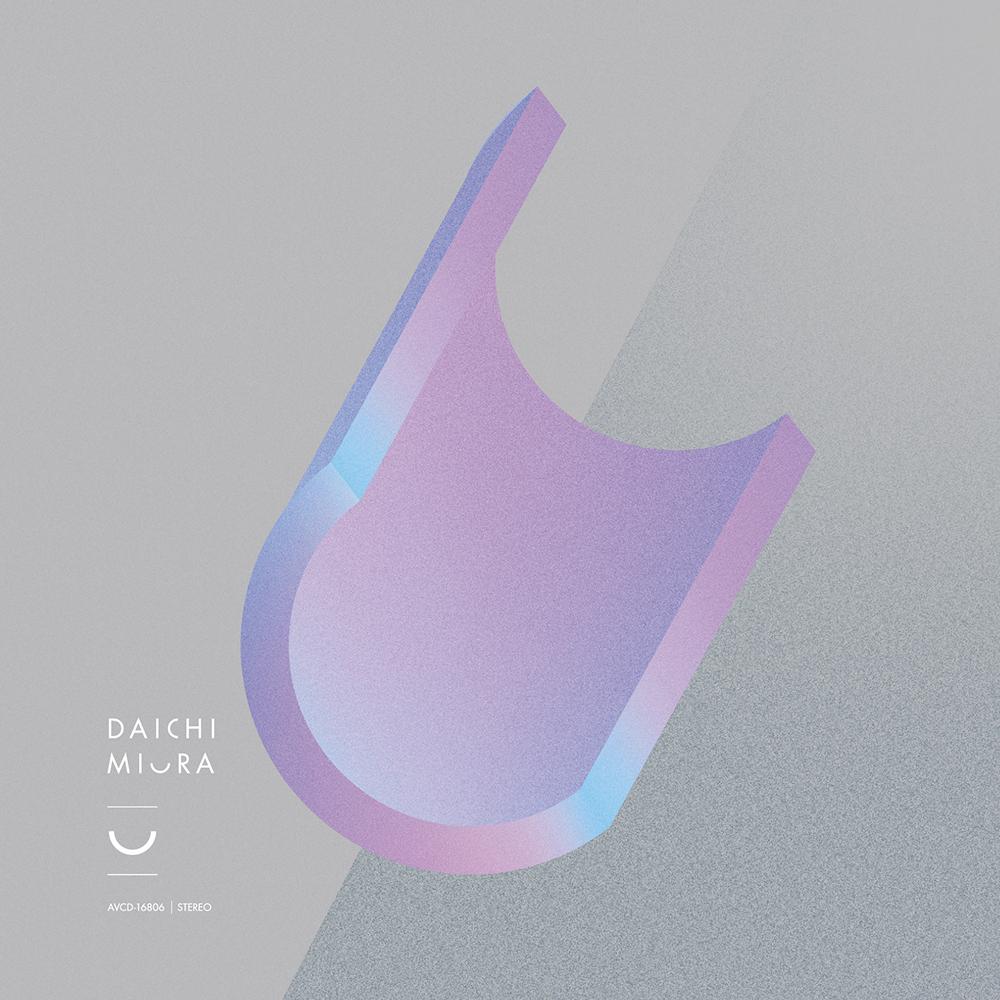 「U」CD ONLY盤