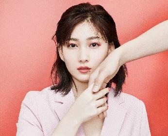 佐藤千亜妃 新曲がカネボウ化粧品「ALLIE」 ウェブムービーに起用