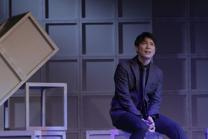 西川大貴が今の日本をファンタジーとリアルで描く『(愛おしき)ボクの時代』1stプレビュー公演観劇レポート