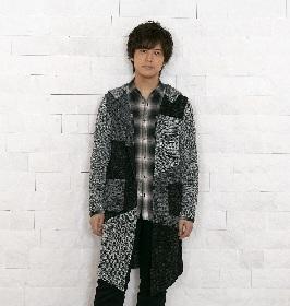 三浦祐太朗が、母・山口百恵のカバーアルバムにライブ映像をコンパイルした、デラックス版をリリース