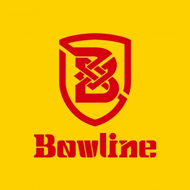 「TOWER RECORDS presents Bowline」ロゴ