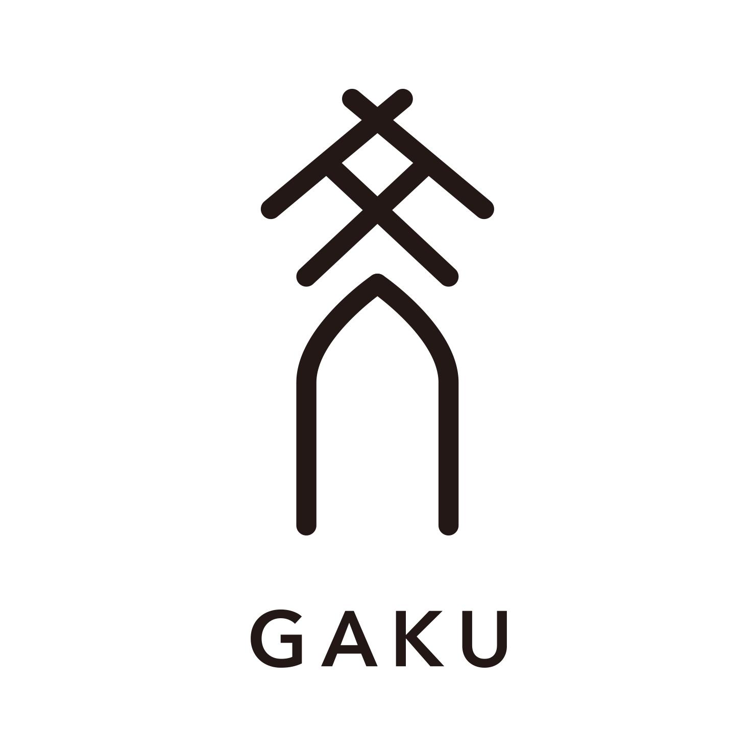 新たなクリエイティヴの学び舎『GAKU』