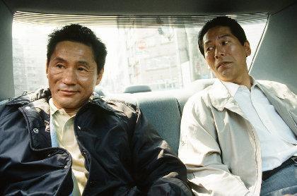 大杉漣の追悼特集で出演作を一挙放送 『ソナチネ』『HANA-BI』など6作品