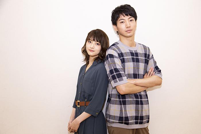 (左から)若月佑美、矢崎広