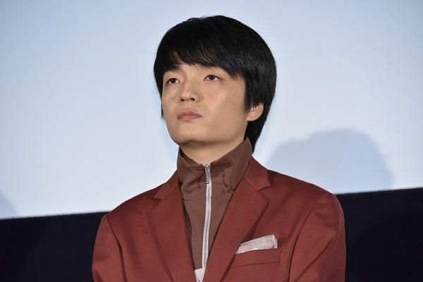 岡山天音 (C)2019『新聞記者』フィルムパートナーズ