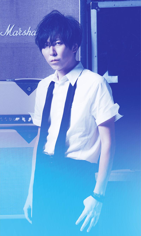 Shinji(シド)