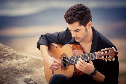 ミロシュ(ギター) クラシックをあまり聴かない方々とも音楽を共有したい