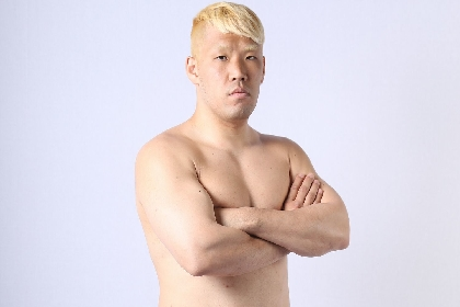 """9/20『K-1 WORLD GP』 京太郎vsシナ・カリミアン戦では""""怖い京太郎""""を見せる!「最初からダッシュでいくんで、すぐ終わると思います」"""