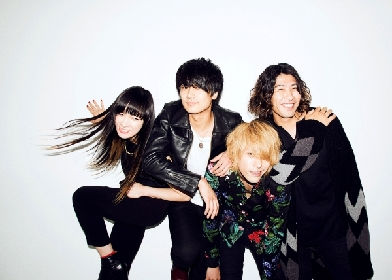 a flood of circle主催『A FLOOD OF CIRCUS 2019』にTHE BAWDIES、THE KEBABS、climbgrow追加