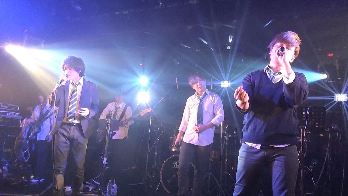Capital Rhythm(キャピタリズム)/ 音ノ宮高校3年