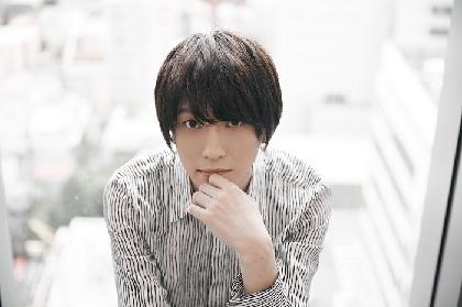 鈴木拡樹「演劇に興味を持ってもらえることが、今、一番嬉しいことです」 舞台『時子さんのトキ』インタビュー
