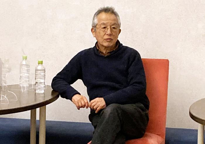 串田和美 (提供:まつもと市民芸術館)