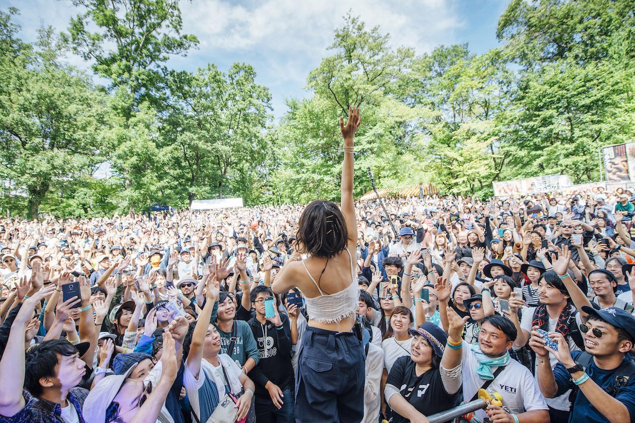 『りんご音楽祭』2016年の様子 写真提供:りんご音楽祭実行委員会