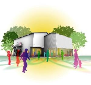 京都の新劇場[Theatre E9 Kyoto]が、プロジェクト発表&クラウドファンディング募集