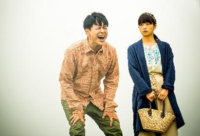 元乃木坂46・深川麻衣主演、山下健二郎(三代目J Soul Brothers)が共演 『パンとバスと2度目のハツコイ』が東京国際映画祭に出品へ