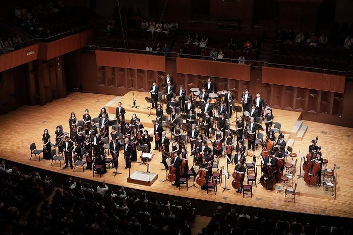 管弦楽:大阪交響楽団 ( 大阪公演 )