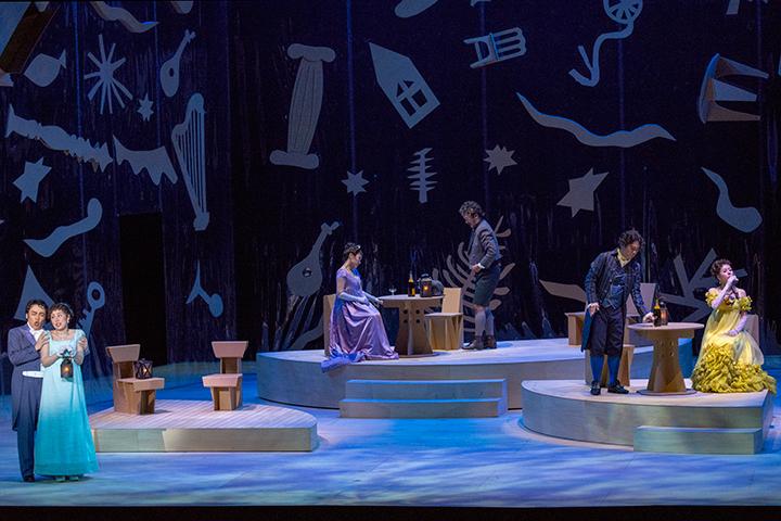 (2015.11.19 日生劇場 Photo:J.Otsuka/TokyoMDE )