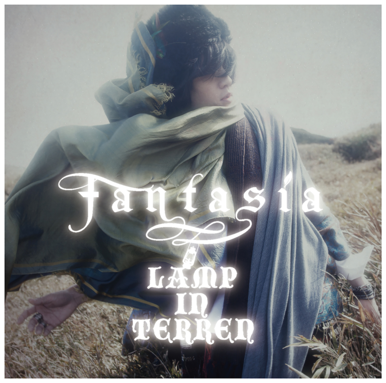 LAMP IN TERREN『fantasia』初回盤