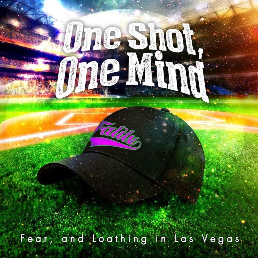 「One Shot, One Mind」