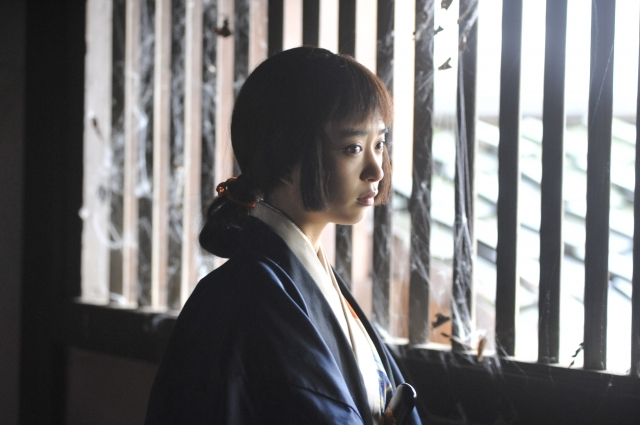 『NINJA THE MONSTER』 森川葵