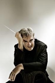 トーマス・ダウスゴー(指揮) 新日本フィルハーモニー交響楽団