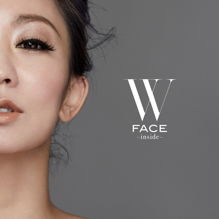 倖田來未『W FACE~inside~』