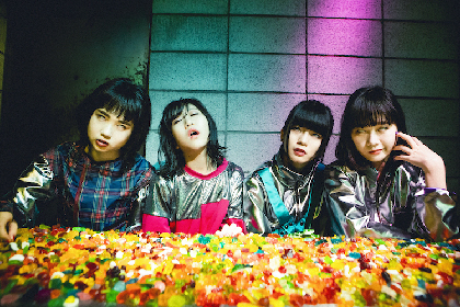 BiS、無観客ワンマンライブ『HEART-SHAPED BiS IT'S TOO LATE EDiTiON NO AUDiENCE LiVE』開催、ニコニコ生放送で配信決定