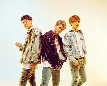 Lead、2年ぶりとなるニューアルバムを7月にリリース