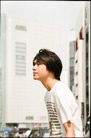 小山田壮平 映画『#ハンド全力』主題歌「OH MY GOD」配信開始、8月には初のソロアルバムをリリース