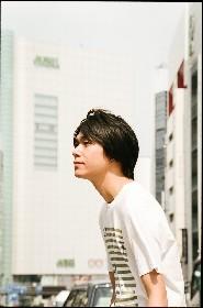 ⼩⼭⽥壮平、初のソロアルバム『THE TRAVELING LIFE』よりリード曲 「HIGH WAY」本⽇より配信スタート