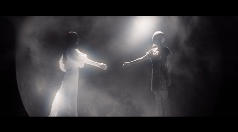 倉木麻衣「きみと恋のままで終われない いつも夢のままじゃいられない」