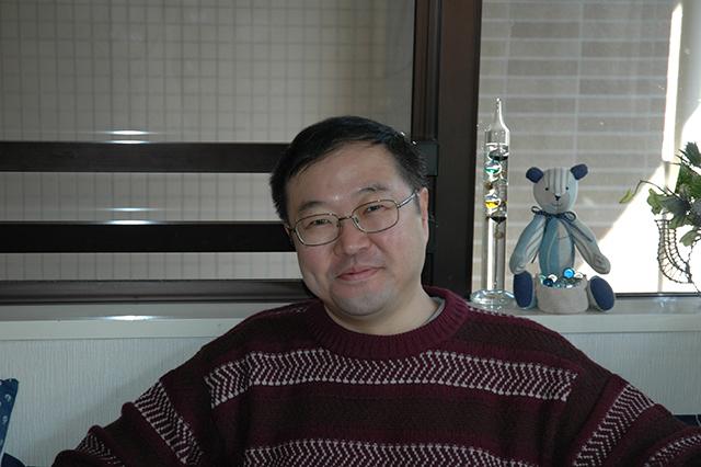 山崎太郎(東京工業大学リベラルアーツ研究教育院教授)