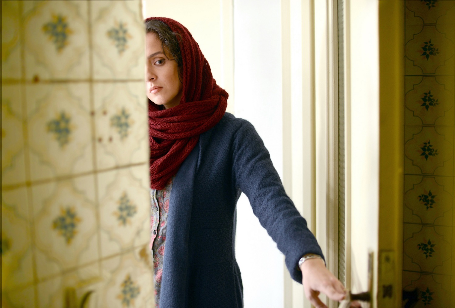 『セールスマン』 (C)MEMENTOFILMS PRODUCTION?ASGHAR FARHADI PRODUCTION?ARTE FRANCE CINEMA 2016