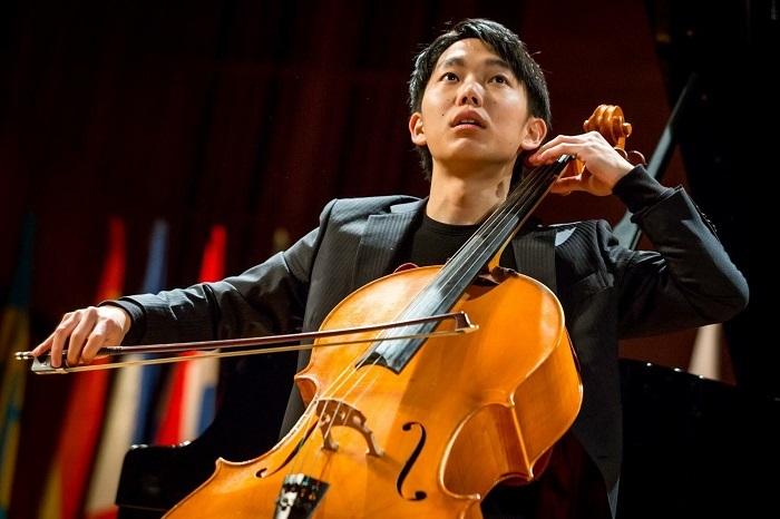 佐藤晴真 Haruma Sato_3, cello(C)Wojciech Grzedzinski