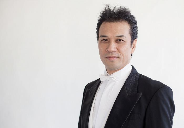 指揮 : 齊藤一郎