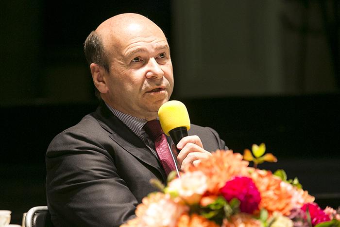 ドミニク・マイヤー ウィーン国立歌劇場総裁
