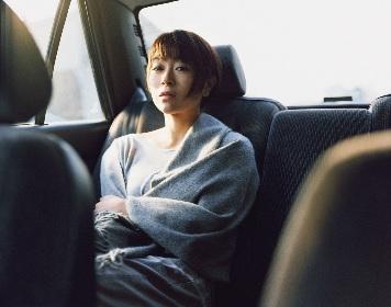 宇多田ヒカル、新曲を初夏に配信リリース決定 最新アーティスト写真も解禁に