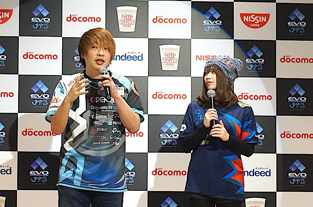 福岡のプレーヤーについて語る板橋ザンギエフ選手