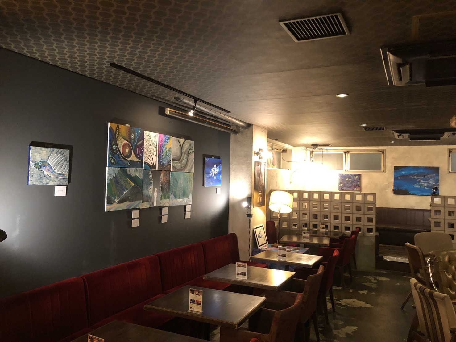 桜丘カフェ