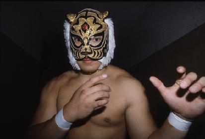 """""""初代タイガーマスク""""佐山サトル、最大のライバル故ダイナマイト・キッドを語る!"""