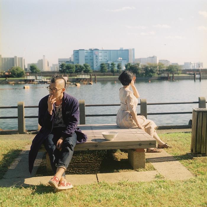 写真:杉田協士