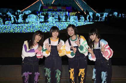私立恵比寿中学、ラジオ公開収録イベントを開催「最も自由でいられる場所」