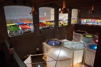 """東京都美術館『BENTO おべんとう展』レポート お弁当文化を""""コミュニケーションツール""""として捉えなおす"""
