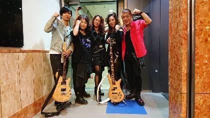 大黒摩季、デビュー26年にして初! 12月15日放送のTBS『CDTV』でライブ披露